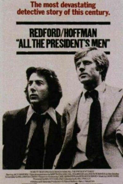 Warner Bros. - Alle præsidentens mænd