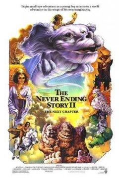 Den uendelige historie 2