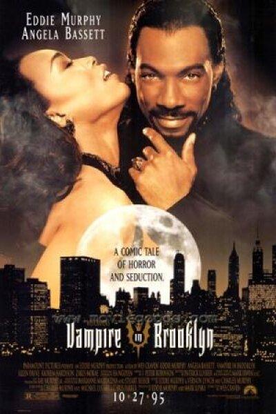 Paramount Pictures - En vampyr i Brooklyn