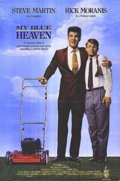 Warner Bros. - My Blue Heaven