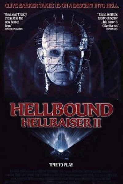 Film Futures - Hellraiser II