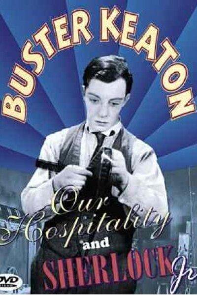 Buster Keaton Productions Inc. - Sherlock, Jr.