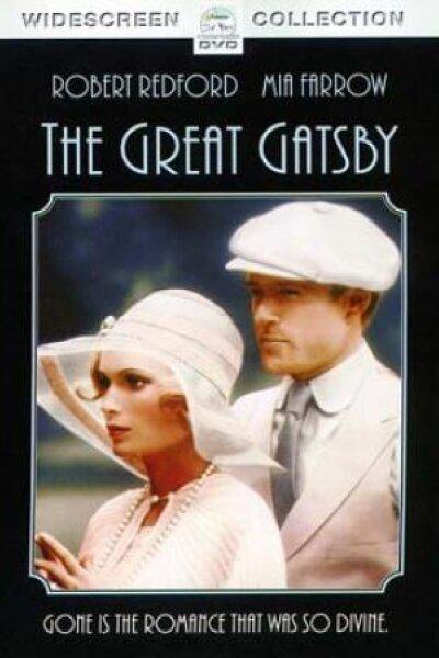 Newdon Productions - Den store Gatsby