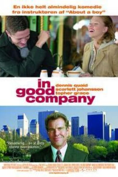Universal Pictures - In Good Company