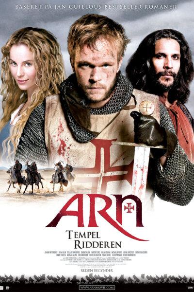TV2 Norge - Arn - Tempelridderen