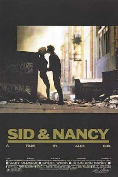 Initial Productions - Sid og Nancy