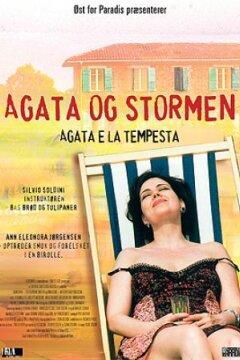 Agata og stormen
