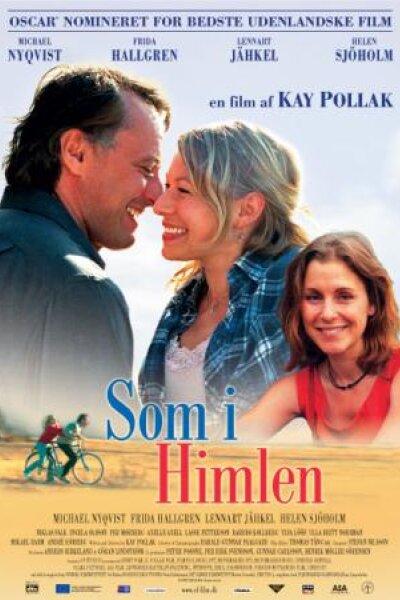 Sonet Film - Som i himlen
