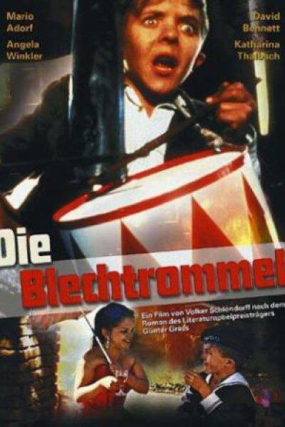 Jadran Film - Bliktrommen