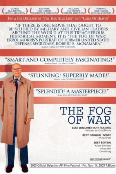 @radical media Inc. - The Fog of War