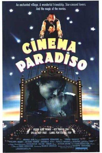 TF1 Films Productions - Mine aftener i paradis