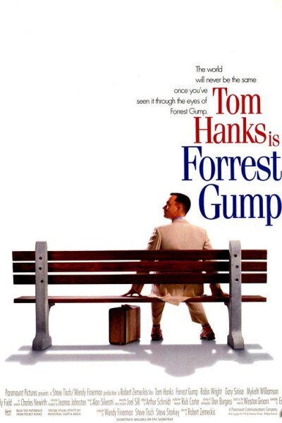 Paramount Pictures - Forrest Gump