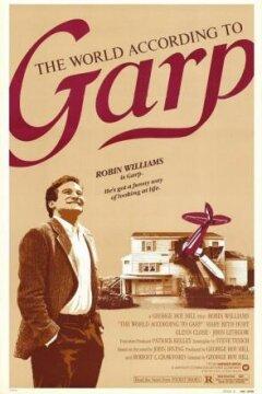 Verden ifølge Garp