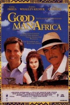 En god mand i Africa