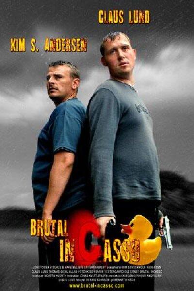 Apotheosis Film - Brutal Incasso