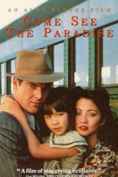 20th Century Fox - Kom og se paradis