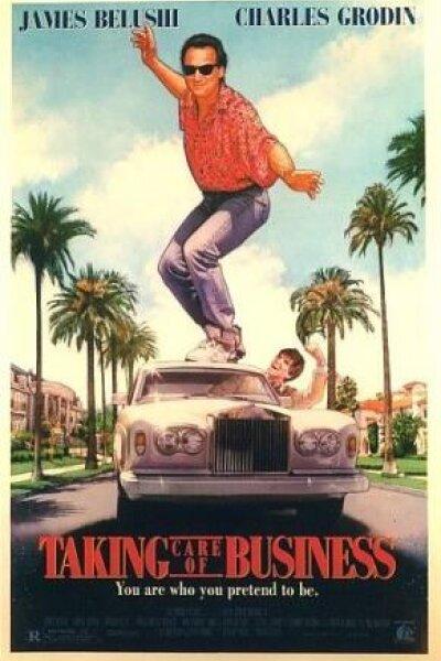 Hollywood Pictures - Kuk i kalenderen