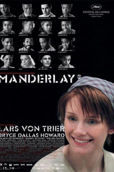 Pain Unlimited Filmproduktion GMBH - Manderlay