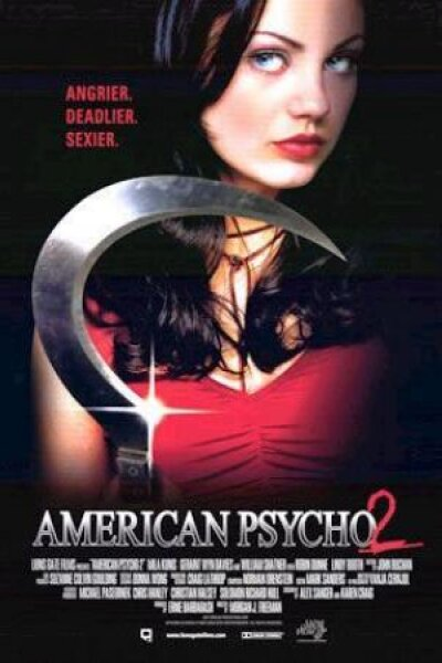 Lions Gate Films - American Psycho 2: The All American Girl
