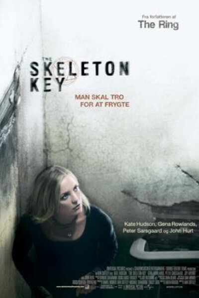 Double Feature Films - The Skeleton Key