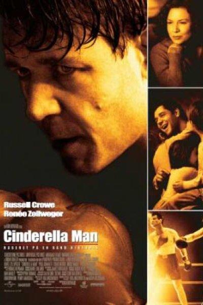 Parkway Productions - Cinderella Man