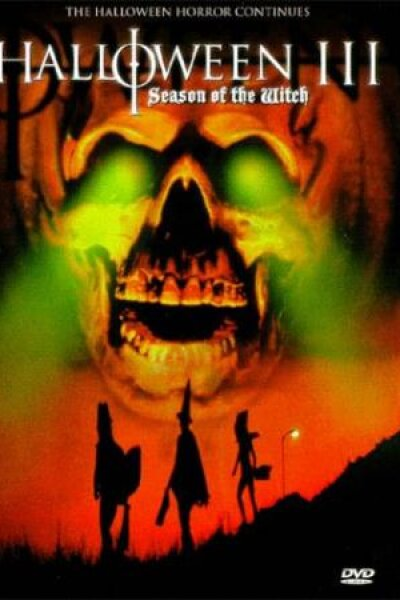 Dino De Laurentiis Productions - Halloween III