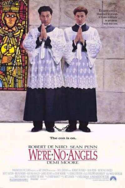 Paramount Pictures - Vi er ikke engle