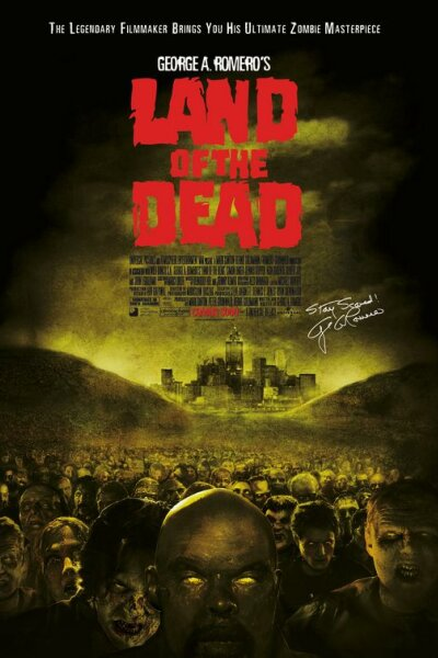 Wild Bunch - Land of the Dead