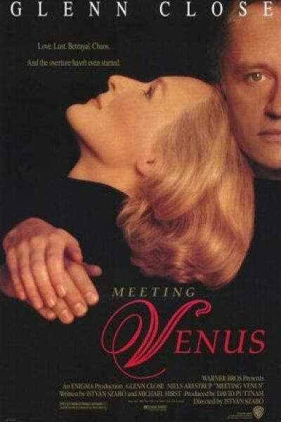 Enigma - Mødet med Venus