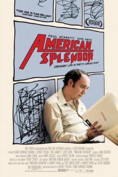Home Box Office (HBO) - American Splendor