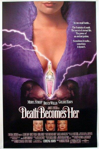 Universal Pictures - Døden klæ'r hende