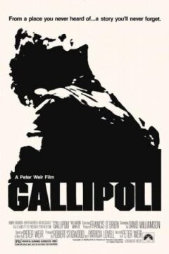 Ærens vej til Gallipoli