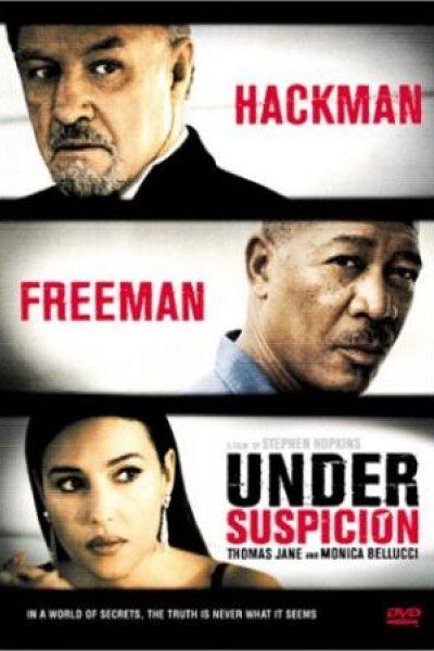 Revelations Entertainment - Under Suspicion