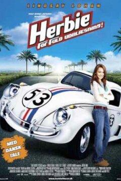 Herbie - For fuld udblæsning