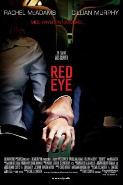 Craven-Maddalena Films - Red-Eye