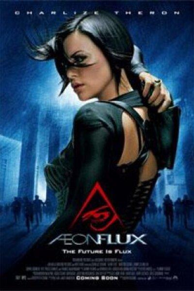 MTV Productions - Aeon Flux