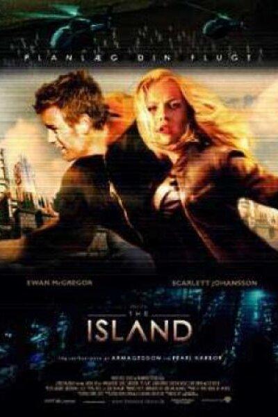Parkes/MacDonald - The Island
