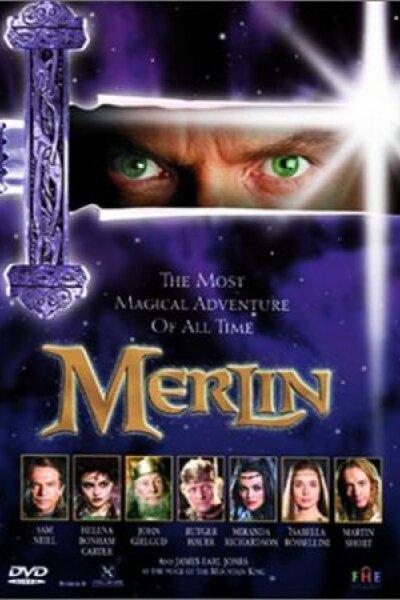 Hallmark Entertainment - Merlin