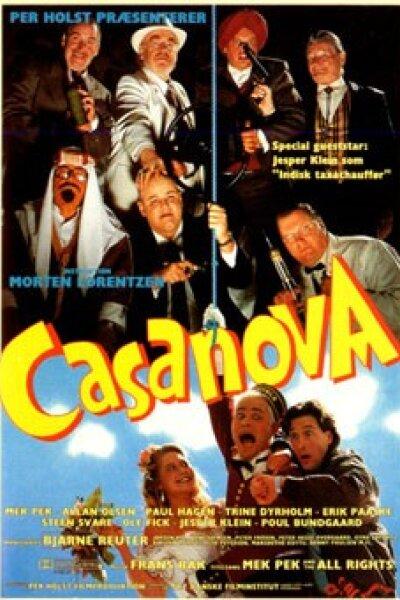Per Holst Filmproduktion - Casanova