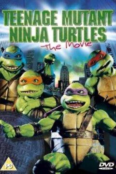 Skøre Teenage Ninja skildpadder