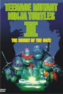 Ninja Turtles II