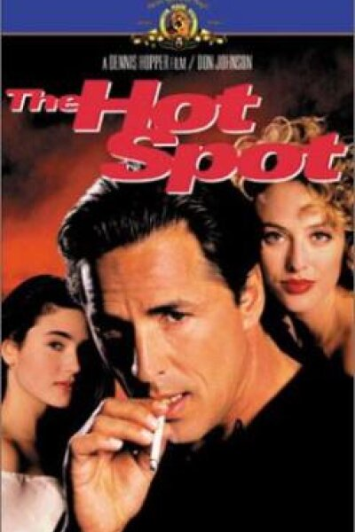 Orion Pictures Corporation - The Hot Spot