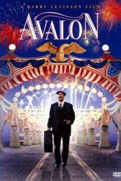 Avalon -  Drømmen om Amerika