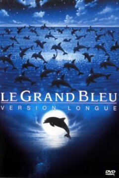 Det blå dyb - directors cut