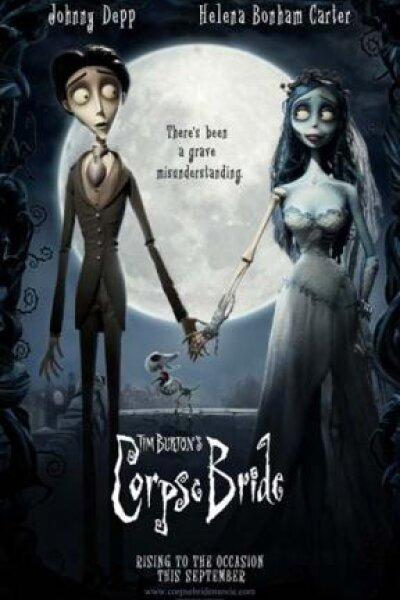 Warner Bros. - Corpse Bride