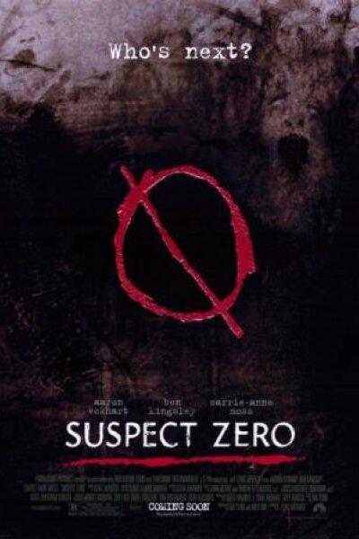 Cruise-Wagner Productions - Suspect Zero