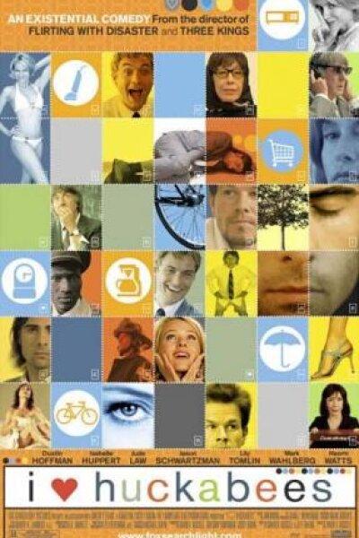 N1 European Film Produktions GmbH & Co. - I ♥ Huckabees