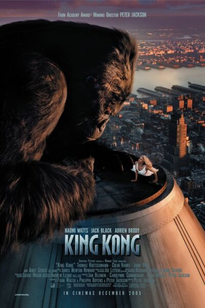 Universal Pictures - King Kong