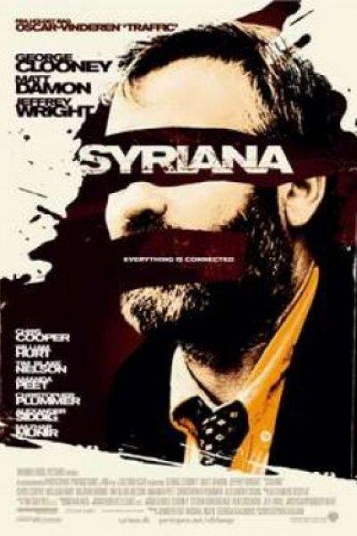 Warner Bros. - Syriana