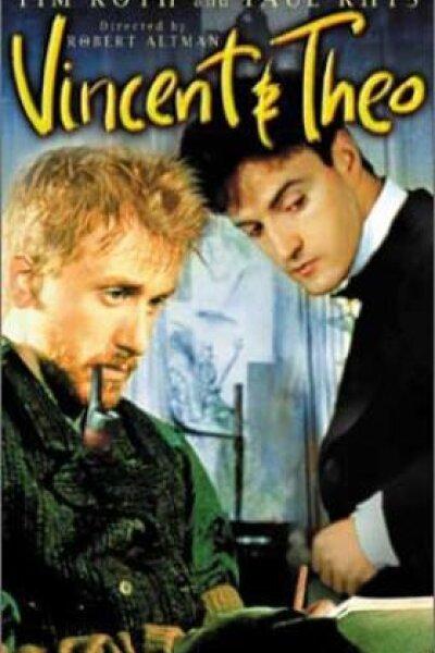 Central Films - Vincent & Theo